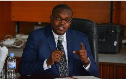Corruption Tolérance zéro : «Il n'y a ni gros ni petits poissons»- le Procureur Général Mutangana