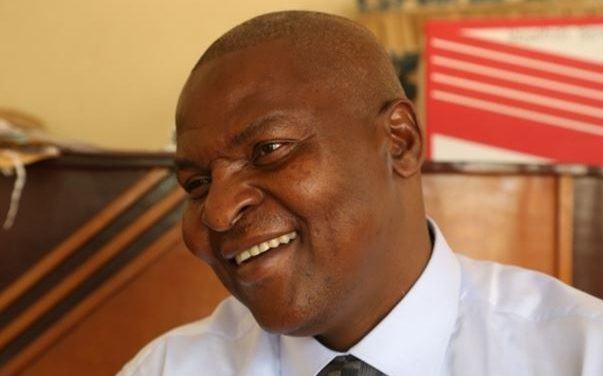Centrafrique : Faustin Archange Touadera « Je suis convaincu de ma victoire »