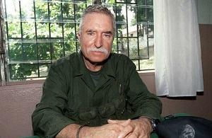 Bob Denard a Aidé les Génocidaires, Révèle le Canard Enchaîné