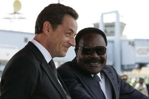 L' Europe est en train de perdre l'Afrique mais ne le dis à personne