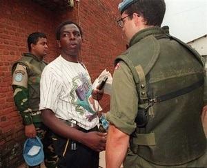 GENOCIDE : Le Père Wenceslas Munyeshyaka Sera-t-il Jugé ?