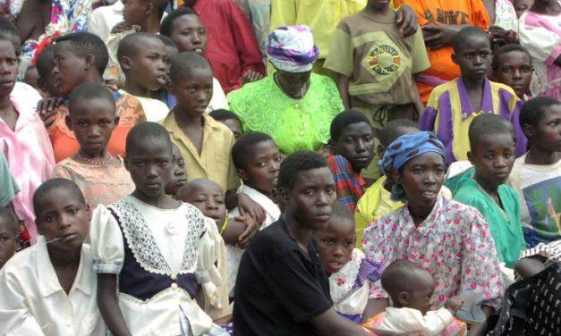 Les réfugiés rwandais invités à obtenir le passeport de leur pays