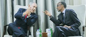 RWANDA-ISRAËL: Par Devoir de Mémoire