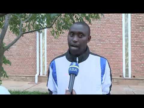 Areruya Joseph yatwaye isiganwa ry'amagare 'Tour de l'Espoir' ryaberaga muri Cameroon
