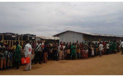 Le Rwanda offre aux réfugiés des documents de voyage pour leur épanouissement