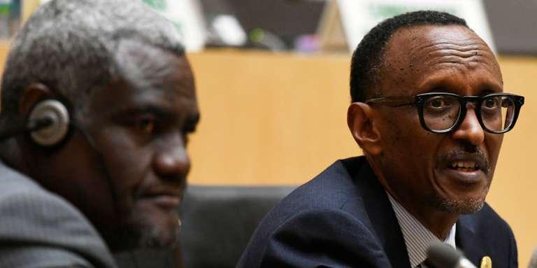 Longtemps sous perfusion, l'Union africaine est en quête d'autonomie financière