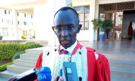 Le Rwanda lance la campagne d'une semaine de lutte contre la corruption dans le pouvoir judiciaire