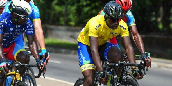 Cyclisme – Rwanda : « Nous avons le soutien de l'État et du public »