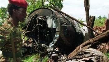 "Rwanda: ""l'attentat contre l'avion d'Habyarimana est l'oeuvre de pros, bien entraînés"""