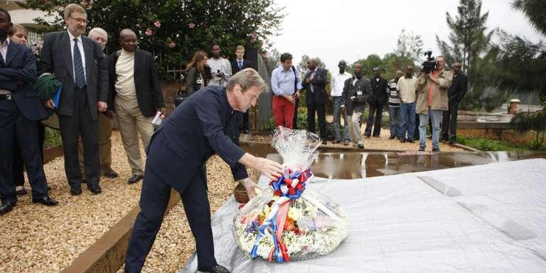 Rwanda : chez les politiques français, un sujet qui « fâche »