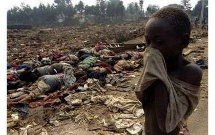Le franco rwandais Twahirwa appelle les medias a l'usage de la bonne terminologie de «génocide contre les Batutsi
