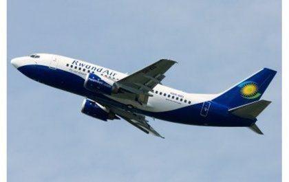 RWANDAIR desservira tous les aéroports nigérians