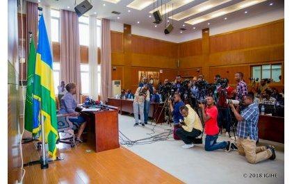 Intégration africaine : 26 chefs d'Etat attendus à Kigali au 21 mars prochain