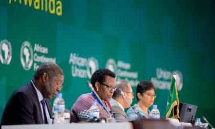 Ambassadeurs africains à Kigali en prélude au Sommet des Chefs d'Etats pour le Marché commun