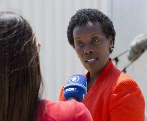 Le Rwanda réduit nettement le taux de mortalité de l'enfant (ministre)