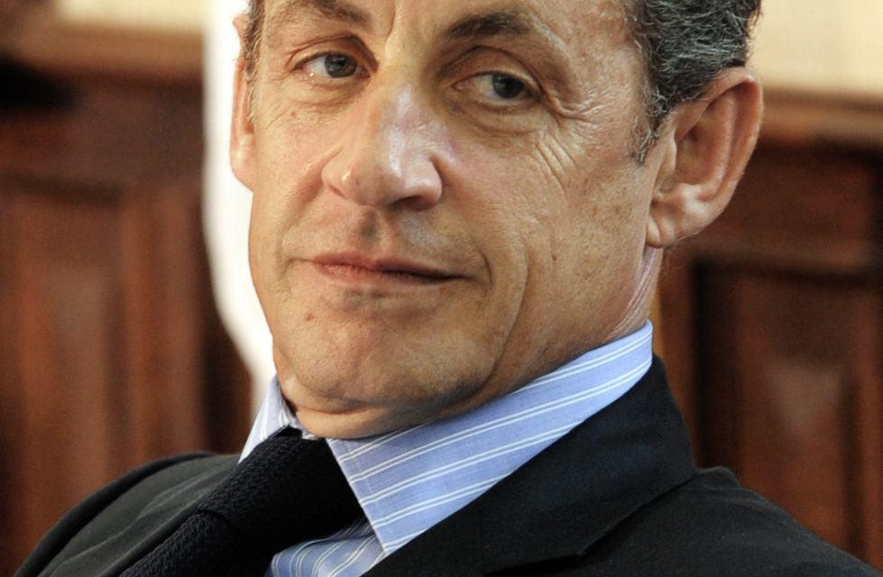 Financement libyen de la campagne présidentielle : la garde à vue de Nicolas Sarkozy se poursuit