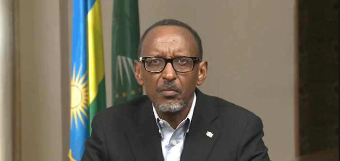 «Journée Internationale de la Femme» – Le Président Paul Kagame : «Les femmes sont la pierre angulaire de la prospérité…»