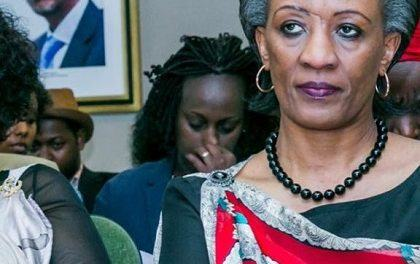 BRUXELLES : Armée de sa culture, la Rwandaise à la Conquête de l'Occident