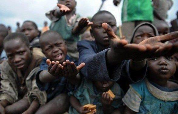 Éradiquer la crise alimentaire en RDC, c'est possible