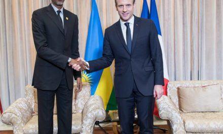 La Ministre Mushikiwabo aborde les relations «Rwanda-France», «Rwanda-Ouganda», les accords «AGOA» et la signature de la «ZLEC»