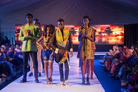 Bruxelles accueille la Kigali International Fashion Week