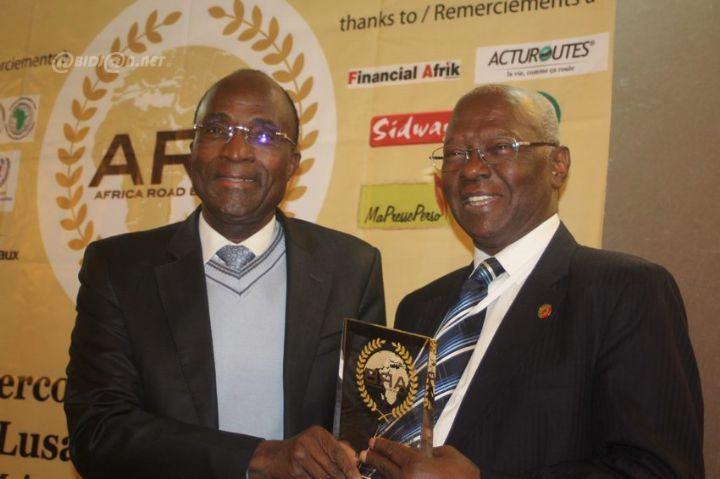 Le Trophée Babacar NDIAYE sera officiellement lancé à Kigali le 06 avril 2018