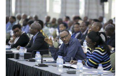 Une 2è journée de la Retraite des Hauts dirigeants consacré au développement