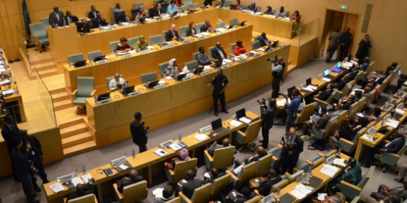 Union africaine : L'Afrique face aux défis de la Zone de libre-échange continentale