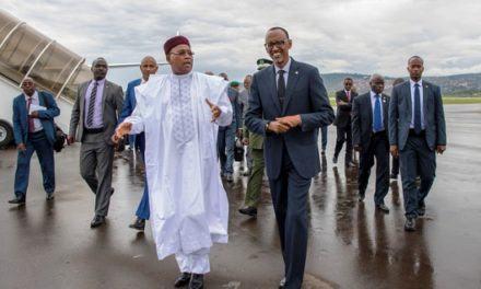 «Une campagne de sensibilisation des Africains pour s'approprier las ZLEC s'impose» -Kagame