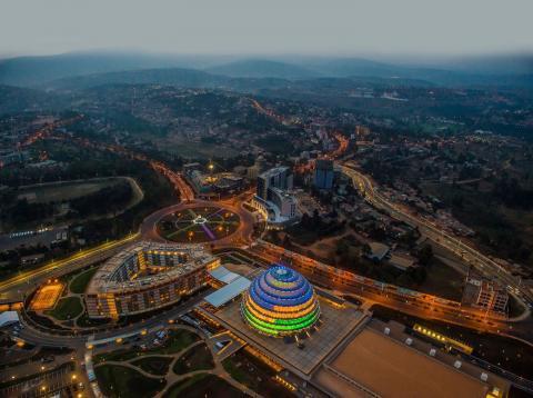 Les ministres africains du Commerce en réunion jeudi à Kigali