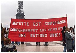 L'œuvre négative du colonialisme français à Mayotte : Un îlot de pauvreté dans un océan de misère