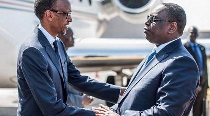 KIGALI : Le Président Macky Sall Attendu au Rwanda