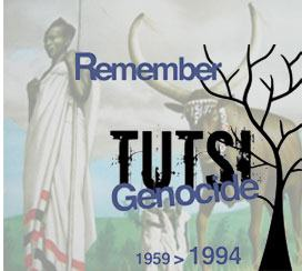 GENOCIDE : Les Retrouvailles Entre la France et le Rwanda