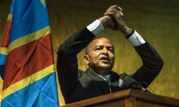 Depuis Kigali, Moïse Katumbi défie Joseph Kabila