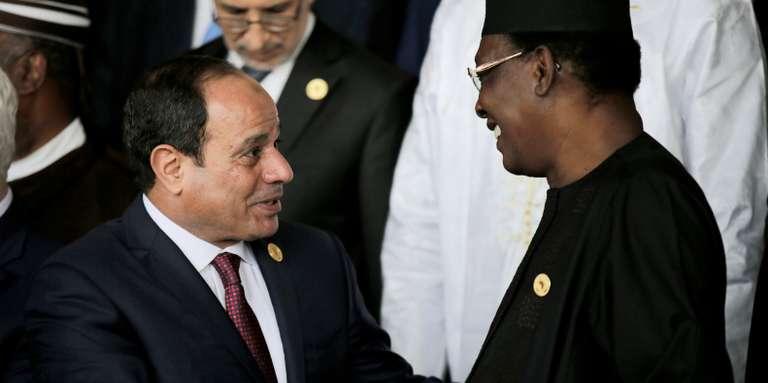 L'autocrate africain, une espèce en voie de disparition