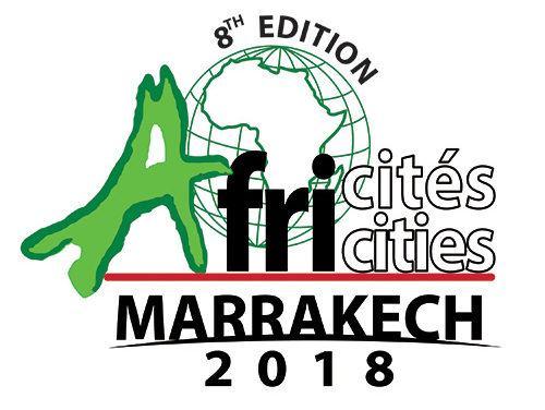 Le Sommet Africités se tiendra à Rabat au Maroc le 15 Mai 2018
