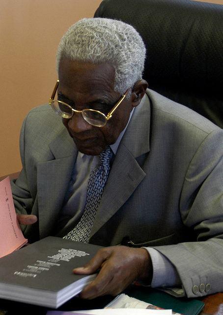 Hommages à Aimé Césaire