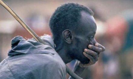 Rwanda – Commémoration du génocide (7 avril 2018)