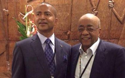 KIGALI : Katumbi Plaide pour l'Amélioration du Leadership en Afrique et Appelle les Africains à Vaincre la Peur