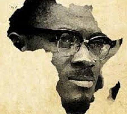 PANAFRICANISME: Bruxeles, Fin Juin la Place Lumumba à Matonge, une Première en Belgique