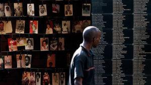 Invitation à la 24 éme commémoration du génocide commis contre les [Ba]Tutsi