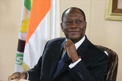ABIDJAN : Le Président Ouattara au Togo, au Koweït, en France et au Rwanda
