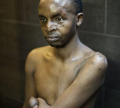 GÉNOCIDÉ : De Révérien Rurangwa : On l'a Tué, Mais il n'Est pas Mort
