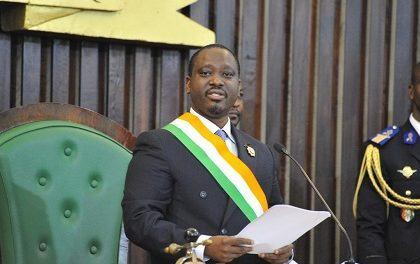 ABIDJAN : Justice Transitionnelle : ''le Rwanda Est un Cas d'Ecole pour l'Afrique'' – Guillaume Sor