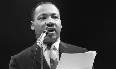 50 ans après la mort de Martin Luther King, «le combat continue»