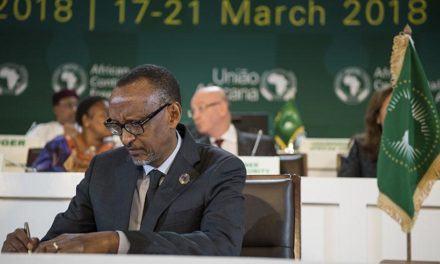 Rwanda – Projet de loi sur la « Zone de Libre-Échange Continentale Africaine » est prêt à être déposé devant la Chambre basse.