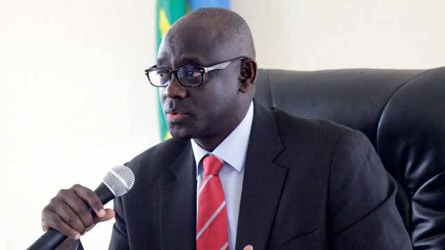 Le Ministre Busingye rêve de suivre l'exemple des Pays-Bas où la population carcérale a diminué de 50 % en dix ans