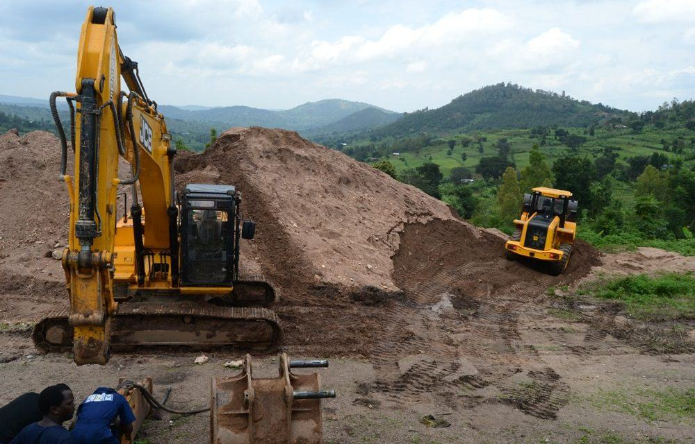 Le Gouvernement construit à Nyanza un nouveau Site Mémorial du Génocide de 400 millions Rwf