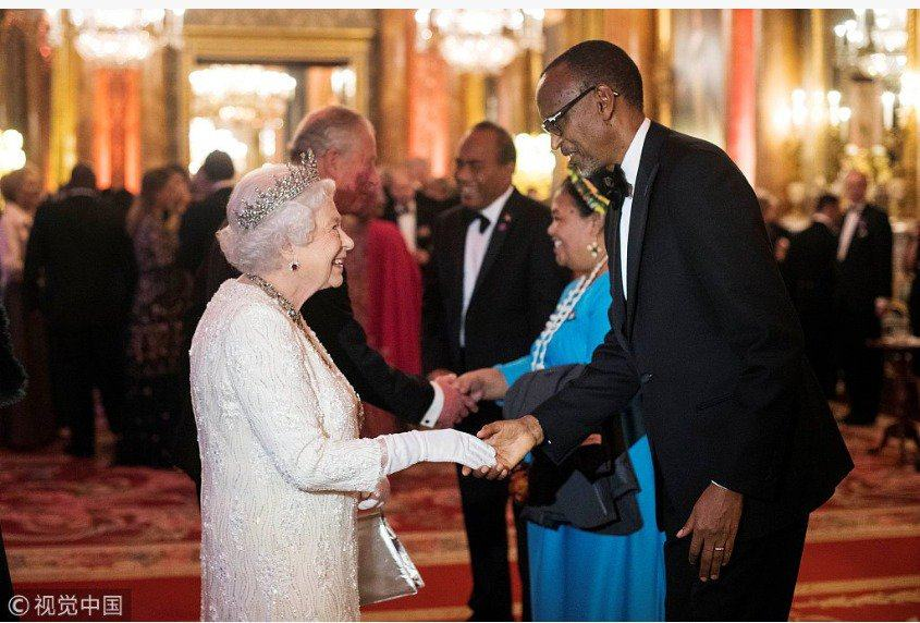 Le Sommet du Commonwealth – Le Rwanda accueillera la prochaine réunion des Chefs de Gouvernement du Commonwealth en 2020
