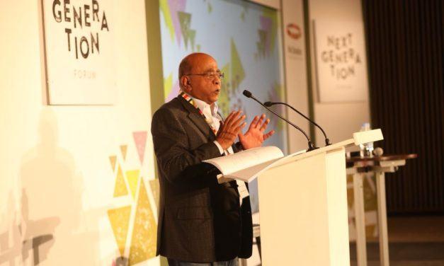 Le milliardaire et philanthrope Mo Ibrahim – «Je critique ceux qui abusent du pouvoir, et non pas ceux qui restent au pouvoir»